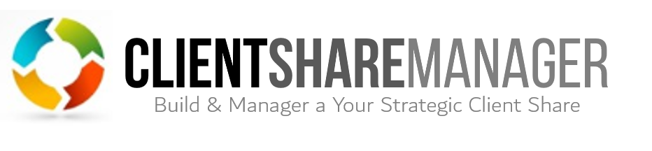 Client Share Manager